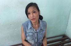Hà Nội: Tóm nữ quái vờ giúp người tai nạn để cướp điện thoại