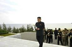 Triều Tiên xác nhận 30 thủy thủy thiệt mạng vụ tàu chìm