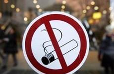 Phụ nữ Italy bỏ nghiện thuốc lá khó hơn đàn ông
