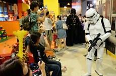 """Phần 7 của """"Star Wars"""" sẽ sớm tái xuất màn ảnh rộng"""