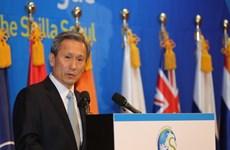 Hàn Quốc khai mạc Đối thoại Quốc phòng Seoul