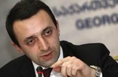 Tân Thủ tướng Gruzia công bố thành phần nội các mới