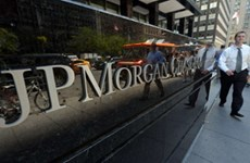 JPMorgan Chase chịu phạt số tiền kỷ lục 13 tỷ USD