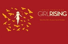 """Ra mắt bộ phim tài liệu """"Girl Rising"""" tại Việt Nam"""