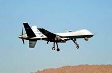 Máy bay không người lái của Mỹ không kích tại Pakistan