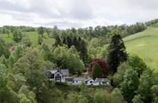 Ngôi nhà nơi Peter Pan ra đời được rao bán 1,6 triệu USD