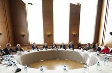 Trung Quốc hoan nghênh Hội nghị Geneva 2 về Syria