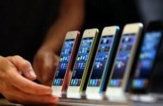 iPhone là thiết bị công nghệ được tìm nhiều nhất