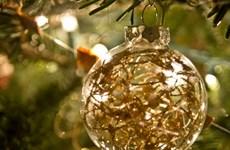 Giáng Sinh đầu tiên tại khách sạn Hilton Garden Inn Hanoi