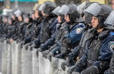 Nghị viện châu Âu kêu gọi lập nhóm đàm phán khủng hoảng Ukraine