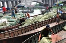 Thúc đẩy thương mại biên giới Móng Cái-Đông Hưng