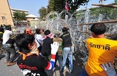 Bà Yingluck mời người biểu tình dự diễn đàn cải cách