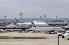 Venezuela sơ tán máy bay Air France do cảnh báo đánh bom