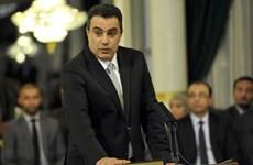 Bộ trưởng Công nghiệp Tunisia được chỉ định làm thủ tướng