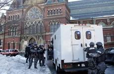 Bị dọa đánh bom, đại học Harvard phải sơ tán khẩn cấp