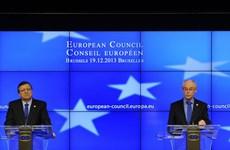 EU thành lập thị trường sản phẩm quốc phòng chung