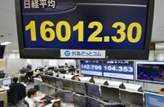 Thị trường chứng khoán Nhật Bản đạt mức cao kỷ lục