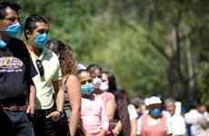 13 người tử vong do nhiễm virus cúm H1N1 tại Mỹ
