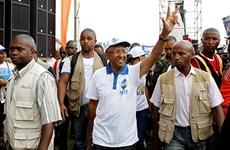 Kết quả cuộc bầu cử tổng thống Madagascar vòng 2