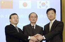 Hàn-Trung đạt nhiều bước tiến trong đàm phán FTA
