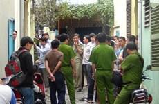 Hỏa hoạn lớn tại căn nhà trọ, bốn sinh viên thiệt mạng