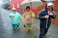Biển Đông sẽ hứng chịu hàng loạt cơn bão nhiệt đới lớn