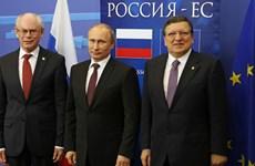 EU-Nga cam kết phát triển quan hệ đối tác đặc biệt