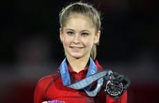 """""""Thiên thần trượt băng"""" Nga chưa cảm thấy là nhà vô địch"""