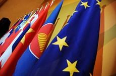 Việt Nam tham dự Hội nghị hàng không ASEAN-EU