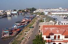 Thành phố Rạch Giá được công nhận là đô thị loại II