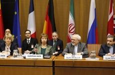 Đàm phán hạt nhân Iran và P5+1 bước đầu đạt tiến bộ