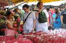 Du lịch Philippines tăng trưởng ấn tượng bất chấp thiên tai