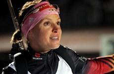 """Olympic Sochi: Phát hiện VĐV thứ hai """"dính"""" doping"""