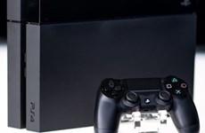 Sony tiêu thụ hơn 300.000 bộ PlayStation 4 sau hai ngày