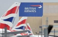 Lợi nhuận của tập đoàn hàng không IAG tăng trở lại