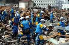 Nhật-Trung-Hàn diễn tập đối phó thảm họa thiên tai