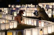 Ba năm sau thảm họa ở Nhật: Vết thương vẫn chưa lành