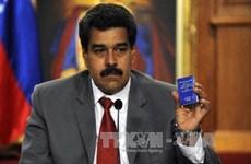 """""""Mỹ chịu ảnh hưởng nặng nề nếu trừng phạt Venezuela"""""""