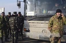 Nga đình chỉ hoạt động thanh sát cơ sở quân sự của OSCE