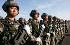 Trung Quốc phát hiện tham nhũng tràn lan trong quân đội