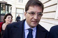 Cựu Thứ trưởng kinh tế Italy bị bắt vì dính líu đến mafia