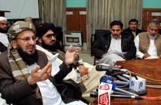 Phiến quân Taliban ở Pakistan kéo dài thời gian ngừng bắn