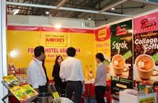 Quảng bá thực phẩm Việt tại hội chợ lớn nhất châu Á