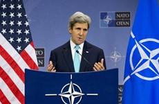 Mỹ trừng phạt nếu Iran và Nga ký hợp đồng dầu lửa