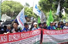 Indonesia bắt đầu bầu cử cơ quan lập pháp các cấp