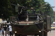 Bỉ không tham gia lực lượng gìn giữ hòa bình ở Trung Phi
