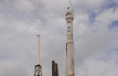 Dragon ghép nối thành công với trạm vũ trụ quốc tế ISS