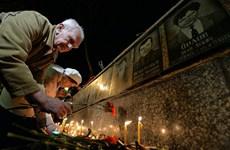 Nga, Ukraine, Belarus ra tuyên bố về thảm họa Chernobyl