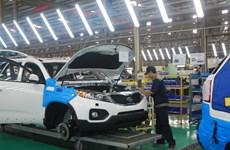 Thaco đầu tư hơn 1.000 tỷ đồng cho sản xuất kinh doanh