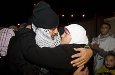 Israel đưa ra dự luật ngăn phóng thích tù nhân Palestine